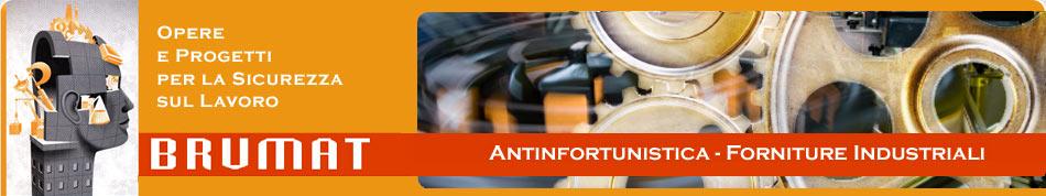 BRUMAT sas di Ambrosoli Emanuela & C. Newsletter