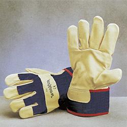 Abbigliamento da lavoro: i guanti